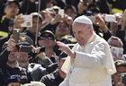 Papież: Nie możemy tolerować wykorzystywania nieletnich. Musimy ich bronić i surowo karać sprawców