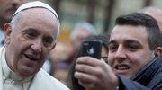 Papież o mediach: Dezinformacja, kalumnie, zniesławianie