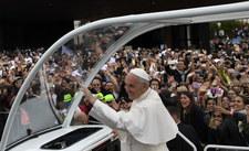 Papież w Fatimie: Polacy pielgrzymowali pieszo