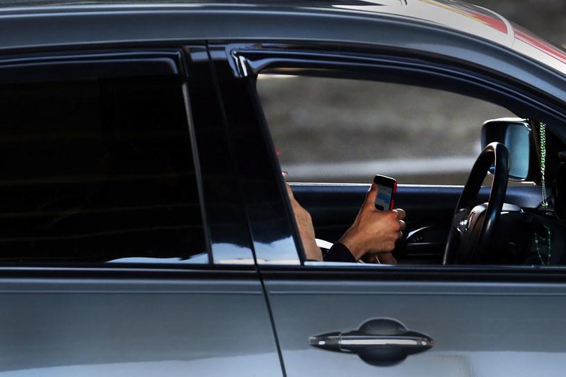 Papież zaapelował do kierowców /Getty Images