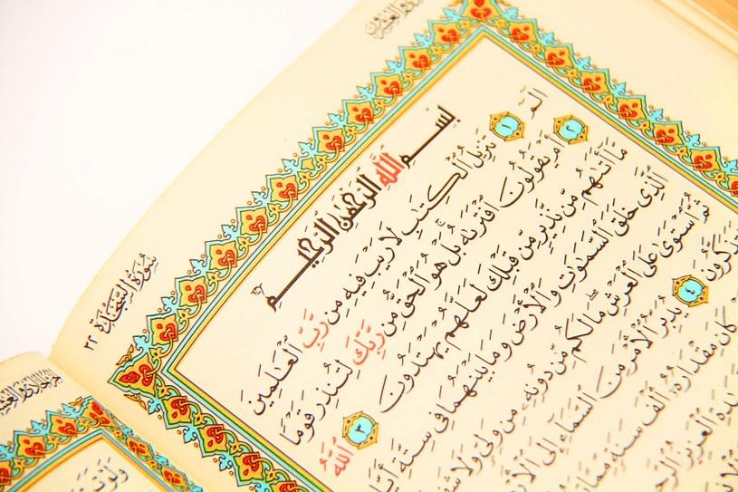 Para miała rzekomo dopuścić się profanacji Koranu (zdj. ilustracyjne) /123RF/PICSEL