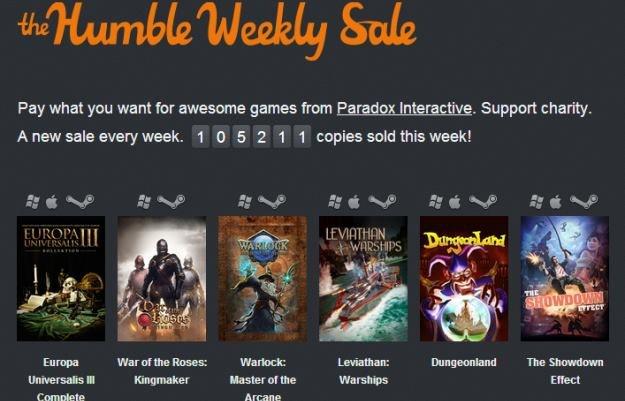 Paradox Interactive /materiały prasowe