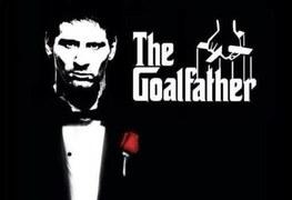 """Parafraza """"Ojca chrzestnego"""" napisanego przez Mario Puzo, a zekranizowanego przez Francisa Forda Coppolę, Messi jako """"ojciec goli"""", źródło Messistats"""