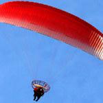 Paralotniarz zatrzymany w gazoporcie w Świnoujściu