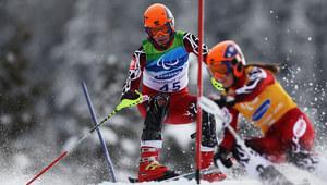 Paraolimpiada: Czterech Polaków wystartuje we wtorek w Soczi