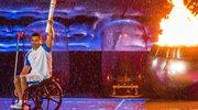 Paraolimpiada: Deszczowe otwarcie igrzysk na stadionie Maracana