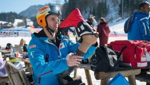 Paraolimpiada - do ponad stu krajów trafią telewizyjne relacje z Soczi