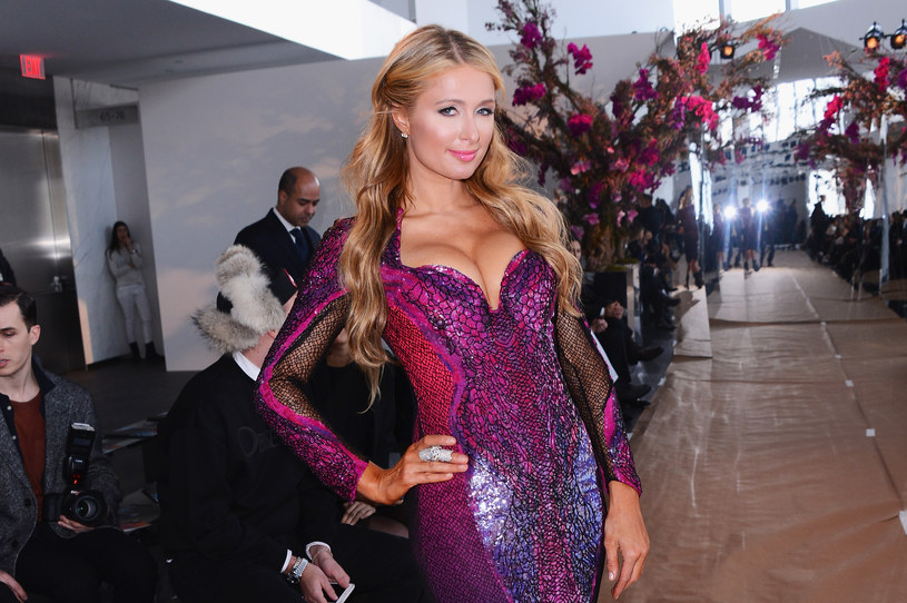Paris Hilton /Stephen Lovekin /Getty Images