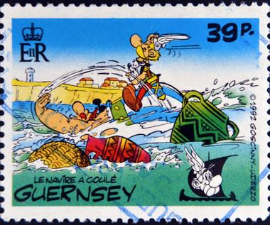 Park Asterixa – niezapomniana przygoda w świecie Galów