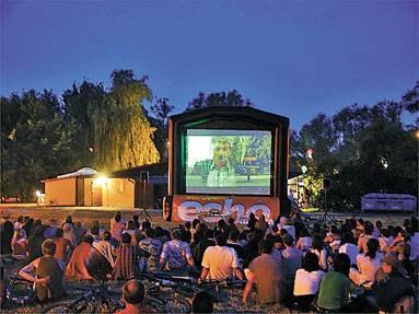 Park Monty Pythona /EchoMiasta_Warszawa