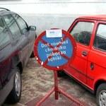 Parkingowe problemy