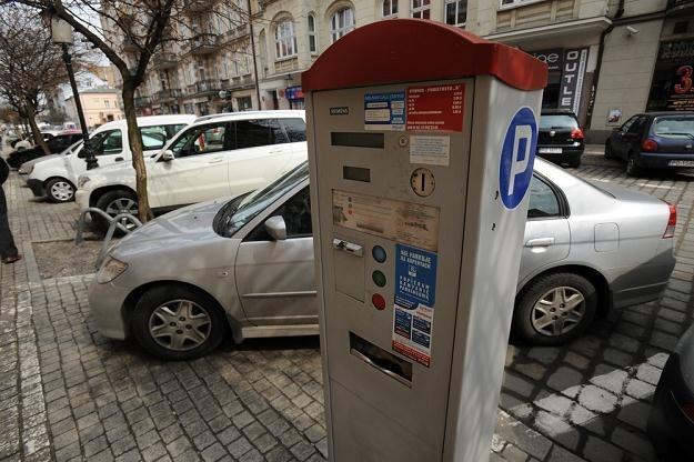 Parkowanie będzie płatne również w wolne dni / Fot: Wojciech Stróżyk /Reporter