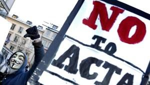 Parlament Europejski odrzucił ACTA
