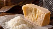Parmezan - król włoskiej kuchni i źródło zdrowia