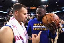 Pary pierwszej rundy play-off NBA