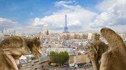Paryż na weekend