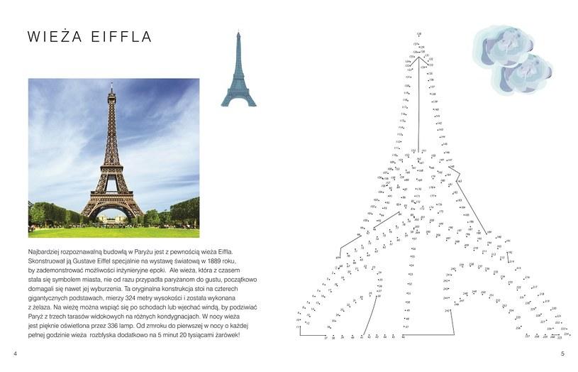 Paryż /materiały prasowe