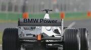 Pas jest niezbędny nie tylko w F1