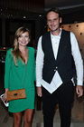 Pascal Brodnicki z żoną na salonach!