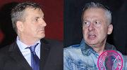 Pasikowski i Linda pokłócili się o kobietę!