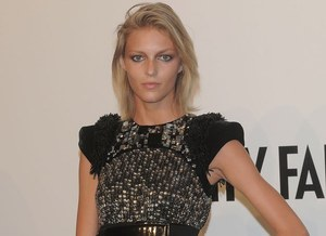 Passion for fashion - Anja Rubik