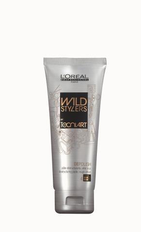 Pasta  teksturyzująca do włosów, L'Oréal  Professionnel, 100 ml/70 zł. /Mat. Prasowe