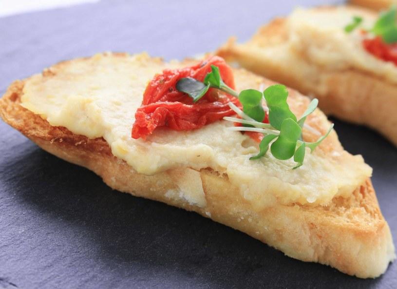 Pasta z grochu /Picsel /123RF/PICSEL