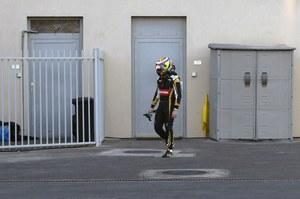 Pastor Maldonado poza Formułą 1