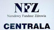 Paszkiewicz: 20 proc. środków NFZ się marnuje
