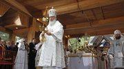 Patriarcha Cyryl I zakończył historyczną wizytę w Polsce