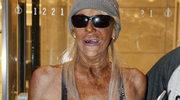 Patricia Krentcil jest ofiarą uzależnienia od solarium. Wygląda koszmarnie!