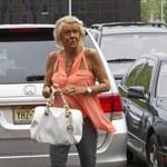 Patricia Krentcil zamknęła 5-letnią córkę w solarium. Jest już celebrytką!