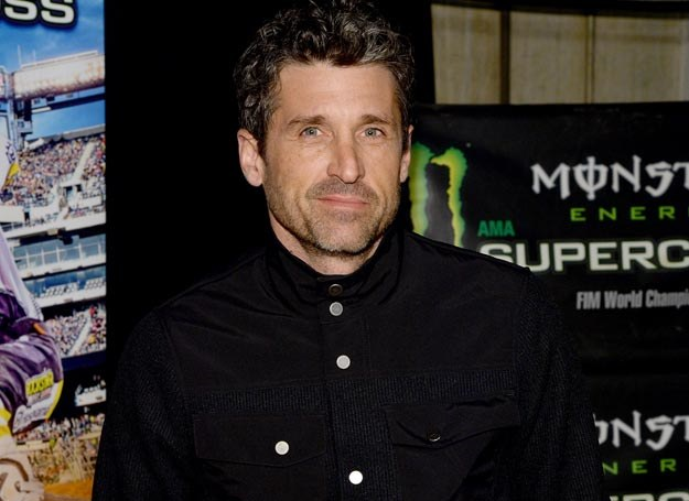 Patrick Dempsey /Michael Kovac /Getty Images