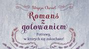 Patrycja Chmiel, Romans z gotowaniem