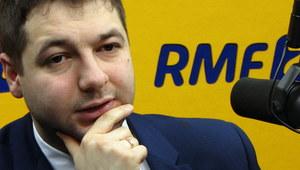 Patryk Jaki: Jedyna grupa zadowolona z działań prokuratury za czasów PO to mafia pruszkowska