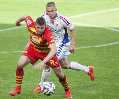 Patryk Tuszyński strzelił gola w Pucharze Turcji