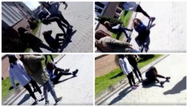 Patrzyli, jak gimnazjalistki z Gdańska biją 14-latkę. Teraz sami boją się o swoje bezpieczeństwo