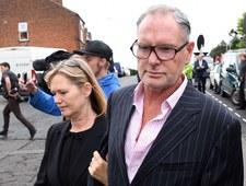 Paul Gascoigne trafił do szpitala po pijackiej awanturze