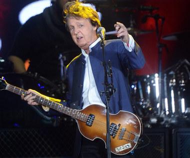 Paul McCartney rozpoczyna sądową walkę o odzyskanie praw do legendarnych piosenek