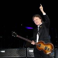Paul McCartney wkrótce wyda nowy album.
