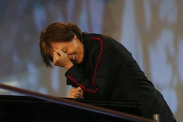 Paul McCartney właśnie dowiedział się o swoim wynagrodzeniu - fot. Cameron Spencer /Getty Images/Flash Press Media