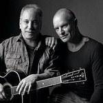 Paul Simon i Sting razem w Krakowie