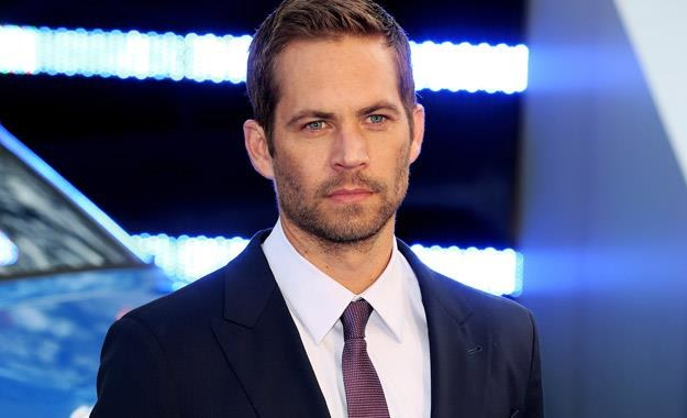 Paul Walker, fot. Tim P. Whitby /Getty Images/Flash Press Media