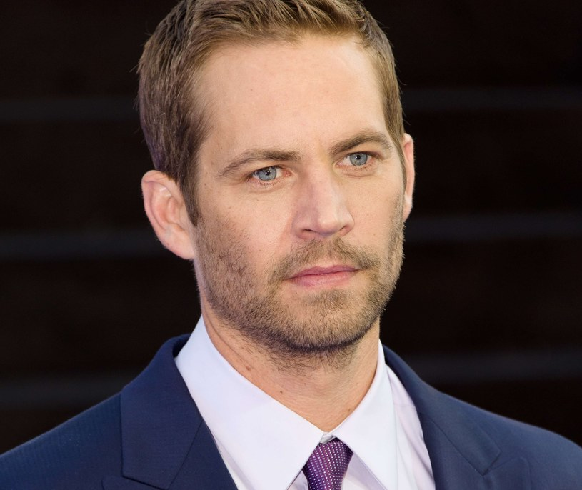 Paul Walker /AFP