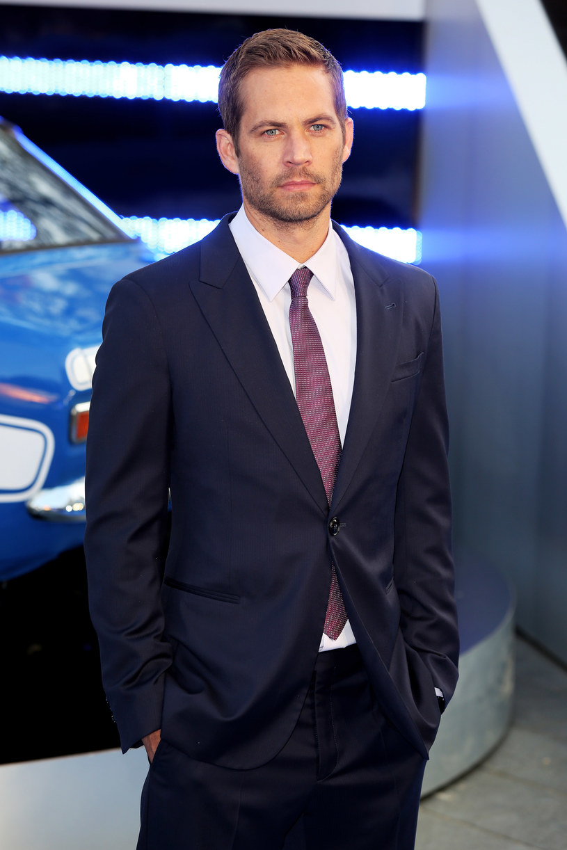 Paul Walker /Tim P. Whitby /Getty Images