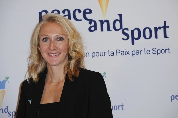 Paula Radcliffe/fot. Francois Durand /Getty Images/Flash Press Media