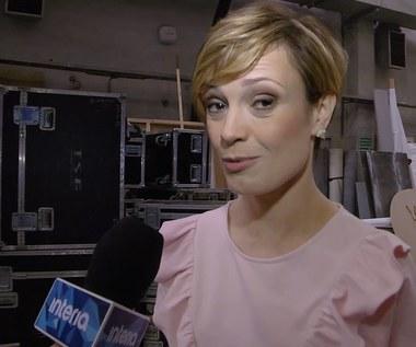 Paulina Chylewska: Nie mam swojego faworyta