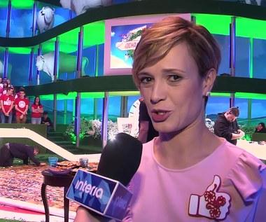 """Paulina Chylewska o """"Kocham Cię, Polsko!"""""""