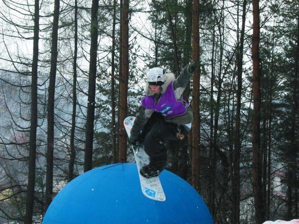 Paulina Ligocka Fot. Mirek Ząbkiewicz /Agencja Przegląd Sportowy