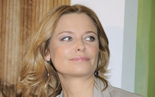 Paulina Młynarska nie ma nawet matury